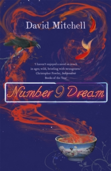 Number9dream, Paperback Book