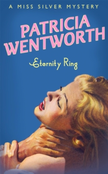 Eternity Ring, Paperback Book