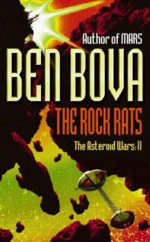 The Rock Rats, Paperback Book