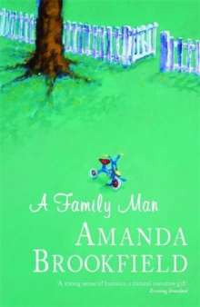 A Family Man, Paperback Book