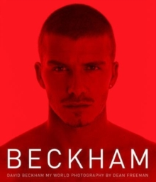 David Beckham - My World, Paperback Book