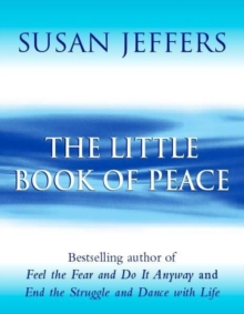 The Little Book of Peace, Paperback Book