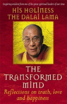 The Transformed Mind, Paperback Book