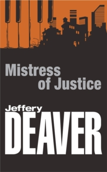 Mistress of Justice, Paperback Book
