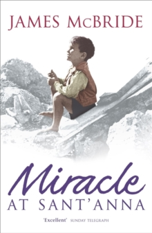 Miracle at St. Anna, Paperback Book