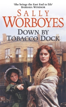 Down by Tobacco Dock, Paperback Book