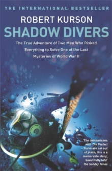 Shadow Divers, Paperback Book