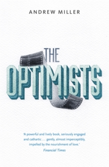 The Optimists, Paperback Book