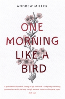 One Morning Like a Bird, Paperback Book
