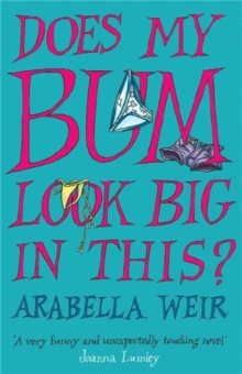 Does My Bum Look Big in This?, Paperback Book