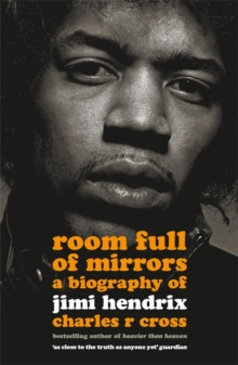 Room Full of Mirrors, Paperback Book