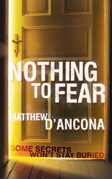 Nothing to Fear, Paperback Book