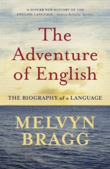 The Adventure Of English, Paperback Book