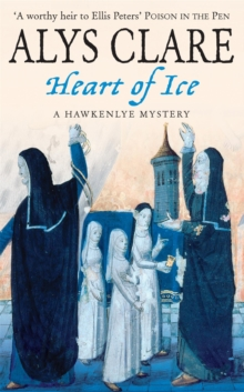 Heart of Ice, Paperback Book