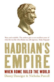 Hadrian's Empire, Paperback Book