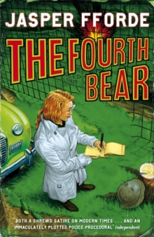 The Fourth Bear : Nursery Crime Adventures 2, Paperback Book