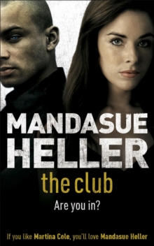 The Club, Paperback Book