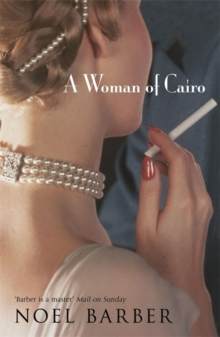 A Woman of Cairo, Paperback / softback Book