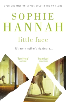 Little Face : Culver Valley Crime Book 1, Paperback Book