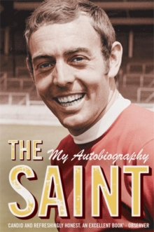 The Saint - My Autobiography, Paperback Book
