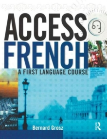 Access French : Student Book Student Book, Paperback Book