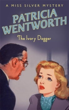 The Ivory Dagger, Paperback Book