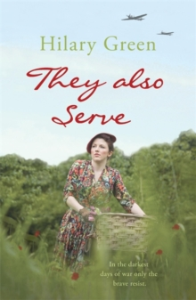 They Also Serve, Paperback Book