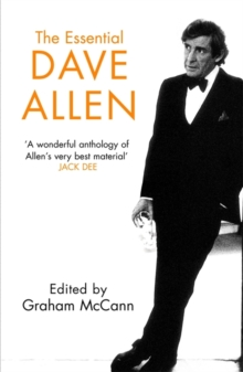 The Essential Dave Allen, Paperback Book