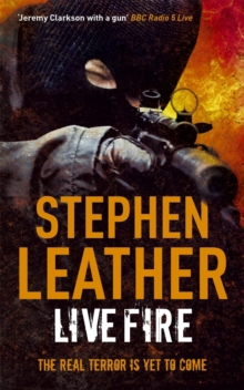 Live Fire : The 6th Spider Shepherd Thriller, Paperback Book