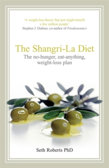 The Shangri-la Diet, Paperback Book