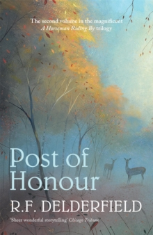 Post of Honour, Paperback Book