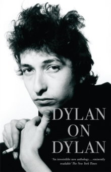 Dylan on Dylan, Paperback Book