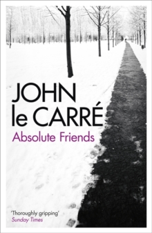 Absolute Friends, Paperback Book
