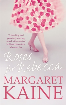 Roses for Rebecca, Paperback Book