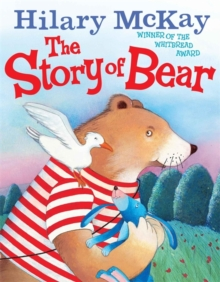 The Story of Bear, Paperback Book