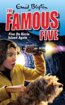 Famous Five: Five On Kirrin Island Again : Book 6, Paperback Book