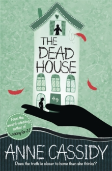 The Dead House, Paperback Book
