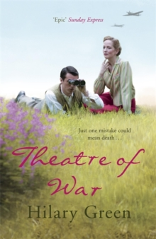 Theatre of War, Paperback Book