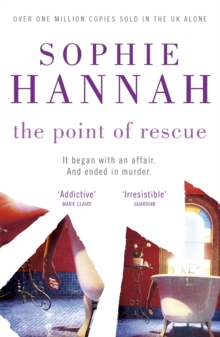 The Point of Rescue : Culver Valley Crime Book 3, Paperback Book