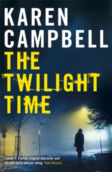 The Twilight Time, Paperback Book