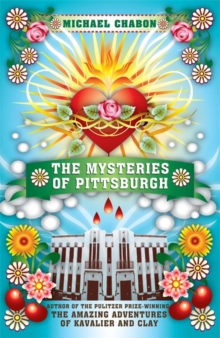 The Mysteries of Pittsburgh, Paperback Book