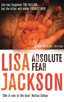Absolute Fear : New Orleans series, book 4, Paperback Book
