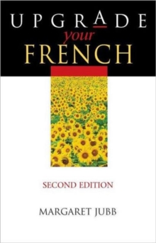 Upgrade Your French, Paperback Book