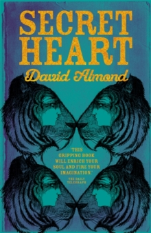 Secret Heart, Paperback Book