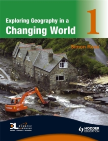 Exploring Geography in a Changing World PB1, Paperback Book