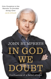 In God We Doubt, Paperback Book
