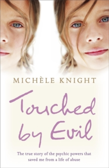 Touched by Evil, Paperback Book