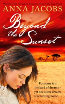 Beyond the Sunset, Paperback Book