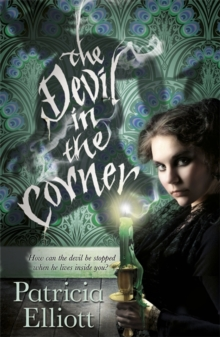 The Devil in the Corner, Paperback Book