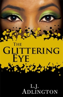 The Glittering Eye, Paperback Book
